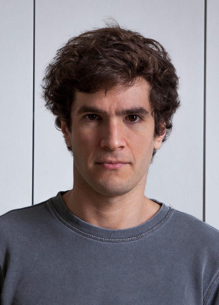 Claudio Figari